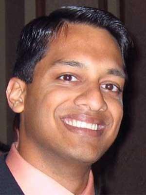 Atul K. Gupta