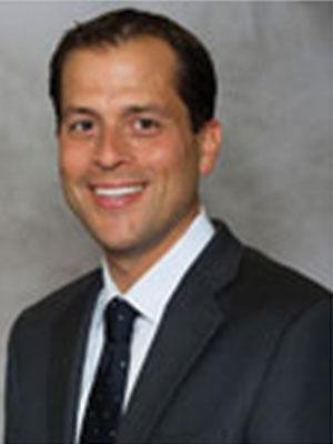 Joshua Kellerman